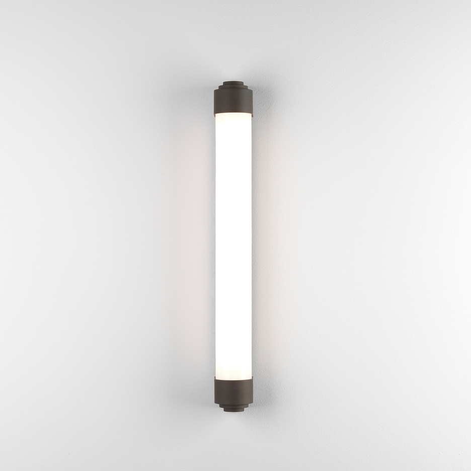 Astro Lighting Belgravia 600 Wandlamp Brons