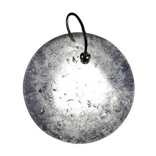 Catellani & Smith - Luna Piena wandlamp Zilver