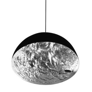 Catellani & Smith - Stchu-Moon hanglamp Zilver
