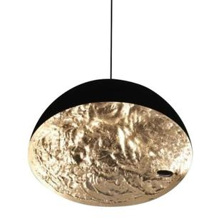 Catellani & Smith - Stchu-Moon hanglamp Goud