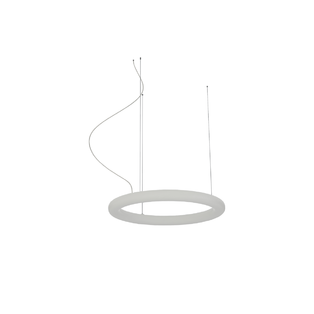 Slide - Giotto Hanglamp Wit