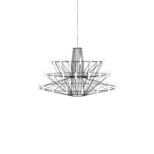 Moooi - Coppelia Small LED hanglamp Zwart