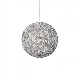 Moooi - Random Light Medium hanglamp Zwart