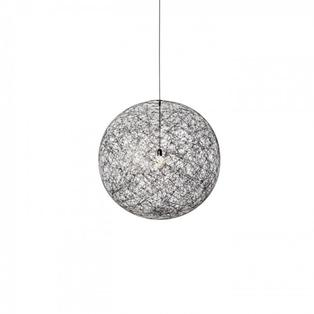 Moooi - Random Light Small hanglamp Zwart
