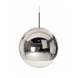 Tom Dixon - Mirror Ball 50 hanglamp Chroom