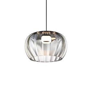 Wever & Ducre - Wetro 3.0 Hanglamp Taupe Streep