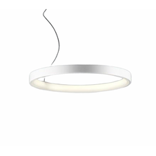 Martinelli Luce - 40003 Lunaop Hanglamp Wit