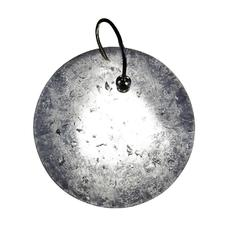 Catellani & Smith - Luna Piena plafondlamp Zilver