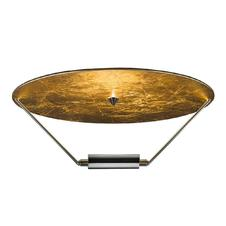 Catellani & Smith - Disco 240v plafondlamp Goud