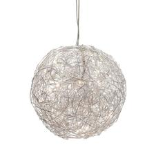 Catellani & Smith - Fil de Fer 70 hanglamp Aluminium