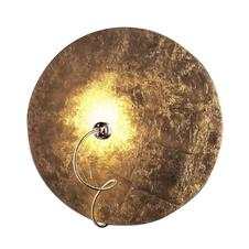 Catellani & Smith - Telchisugio' wandlamp halo Goud