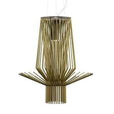 Foscarini - Allegretto Assai hanglamp Goud