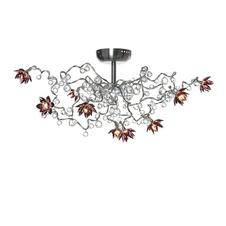 Harco Loor - Jewel Diamond plafondlamp halo