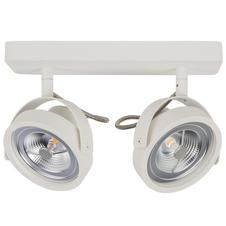 Zuiver - Dice-2 LED spot Wit