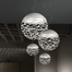 Studio Italia - Kelly Sphere hanglamp Wit