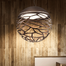Studio Italia - Kelly Small Sphere hanglamp Brons
