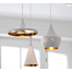 Tom Dixon - Beat Fat hanglamp Wit