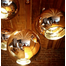 Tom Dixon - Copper Round 45 hanglamp Chroom