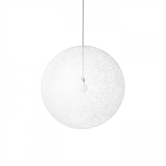 Moooi Random Light Large hanglamp Wit