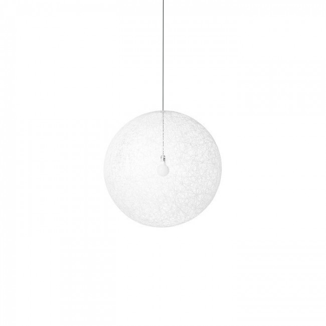 Moooi Random Light Small hanglamp Wit